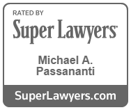Super Lawyers Michael A. Passananti
